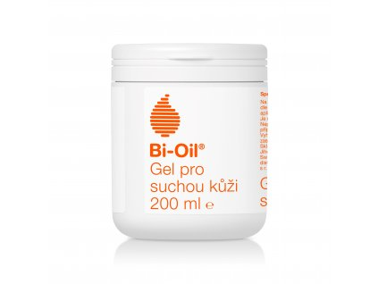 Bi Oil gel 200 ml