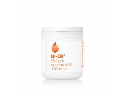 Bi Oil gel 100 ml