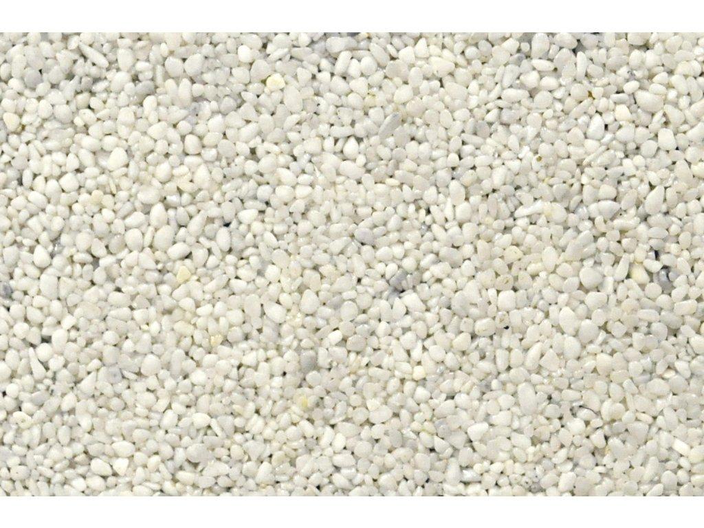 Kamenný koberec Bianco Carrara - POLYASPARTÁT