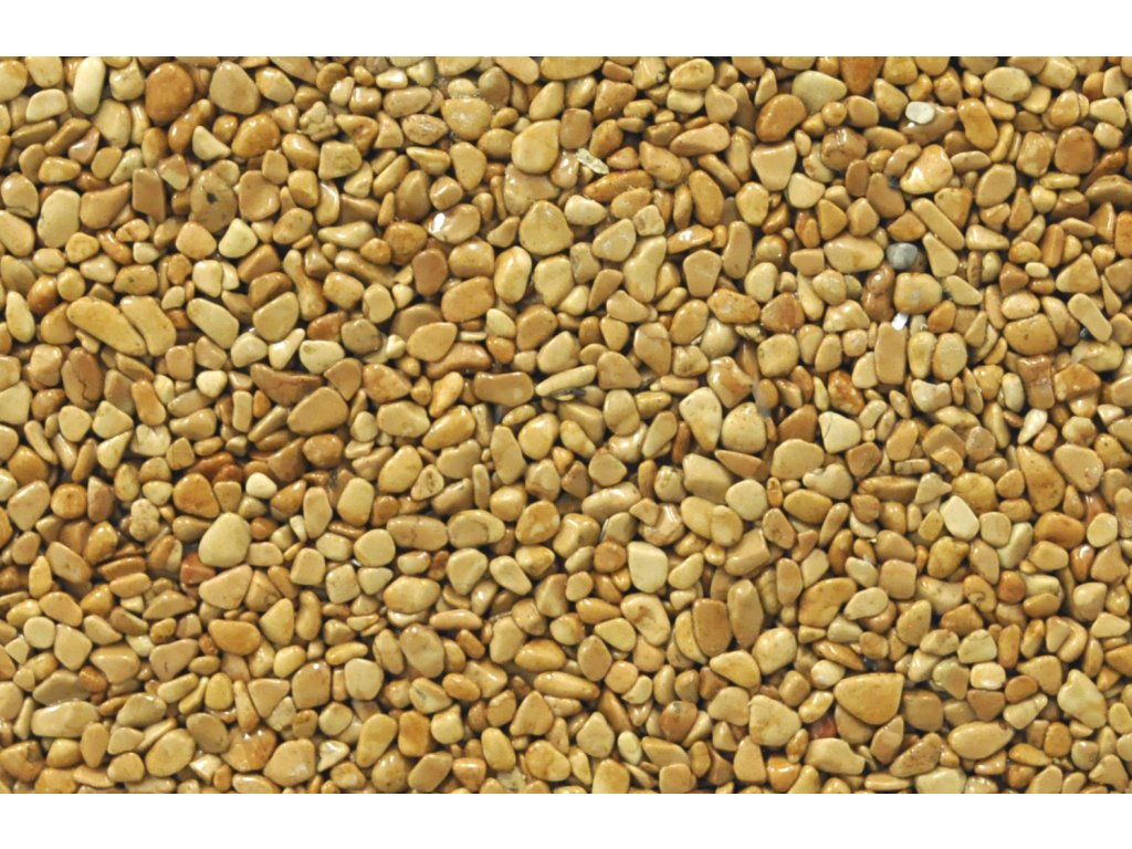 Kamenný koberec Gialo Mori - POLYASPARTÁT