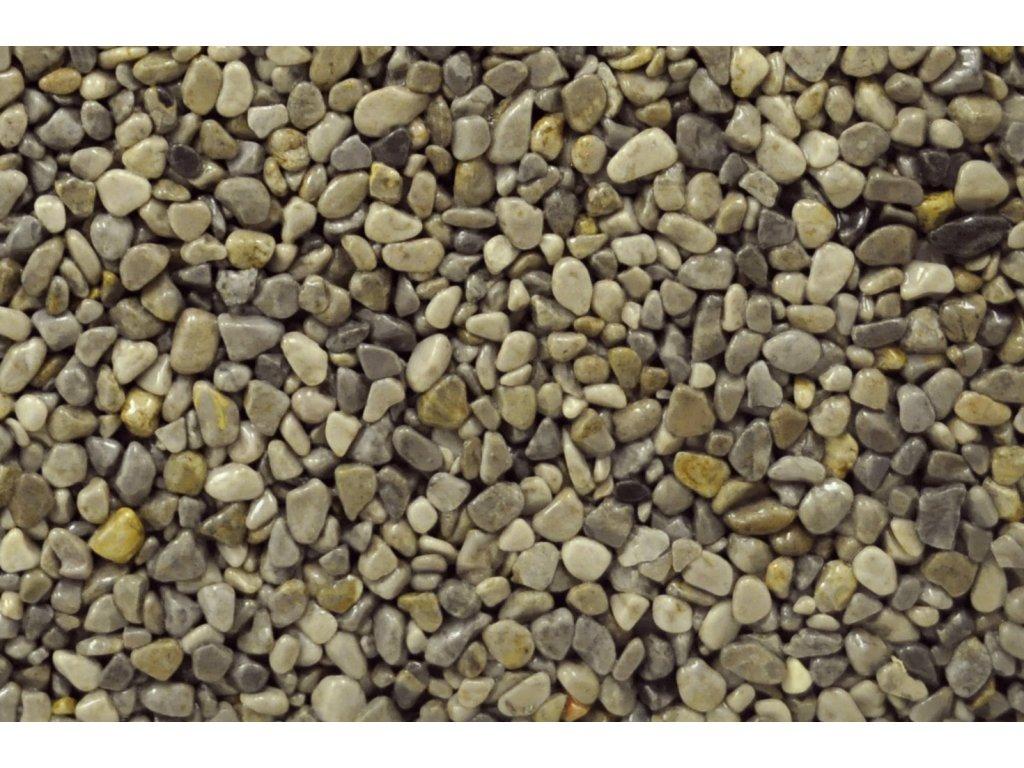 Kamenný koberec Grigio Ochiliano - POLYASPARTÁT