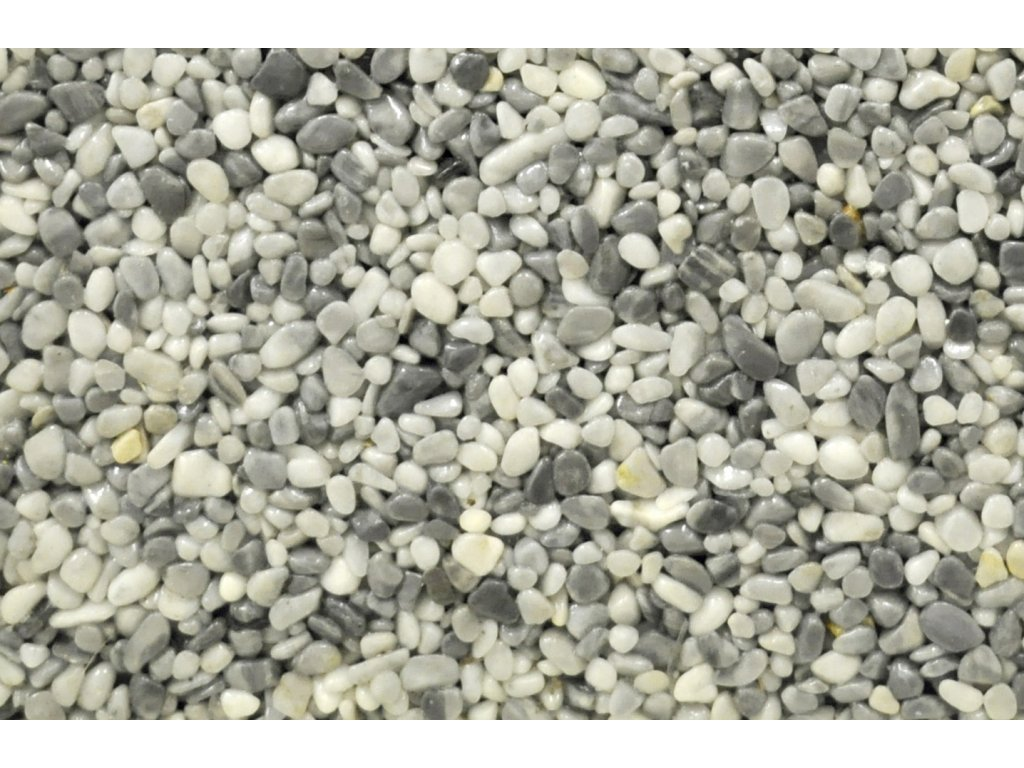 Kamenný koberec Bardiglio ( extra sušený ) včetně pojiva