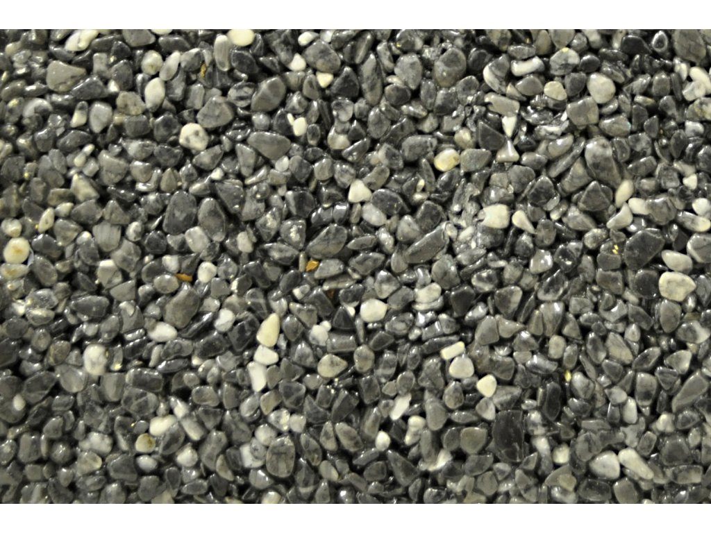 Kamenný koberec Grigio Carnico KP-STONE WALL ( pro svislé plochy)
