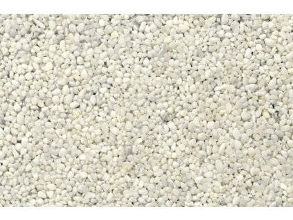 Kamenný koberec Bianco Carrara - PU