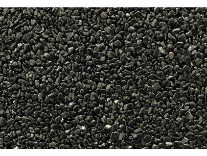 Kamenný koberec Nero Ebano - POLYASPARTÁT