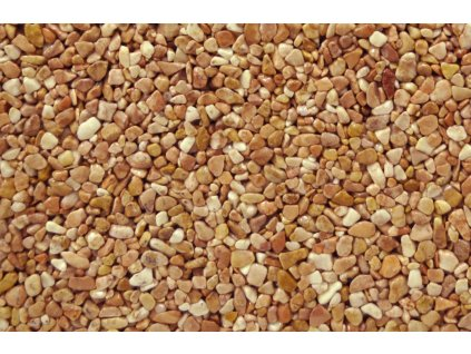 Kamenný koberec Rosso del Garda - POLYASPARTÁT