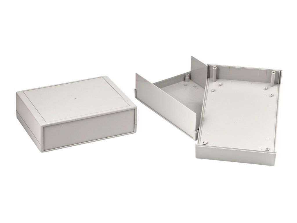 Plastová krabička BK2051M