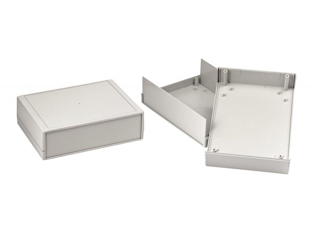 Plastová krabička BK2091L
