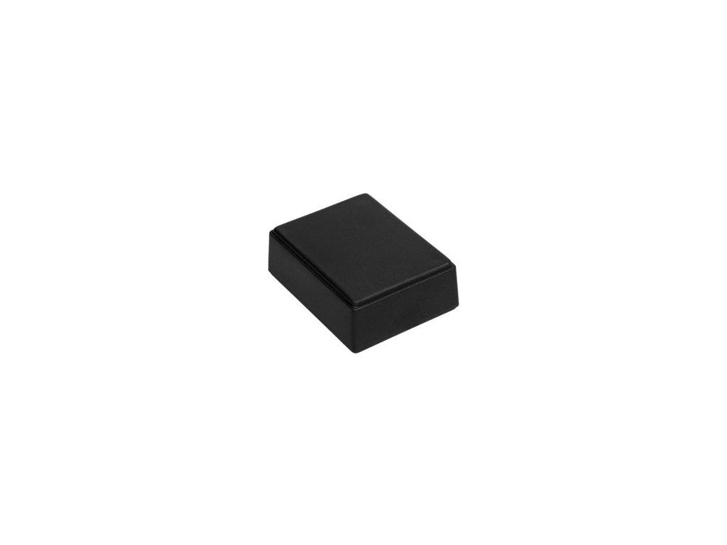 Plastová krabička Z70, černá