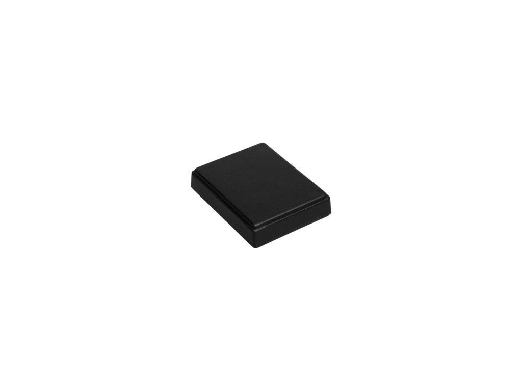 Plastová krabička Z71, černá