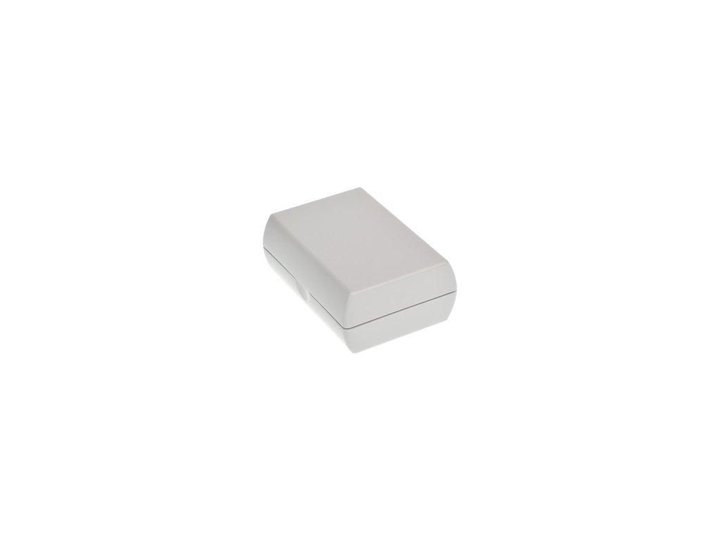 Plastová krabička Z94J, šedá