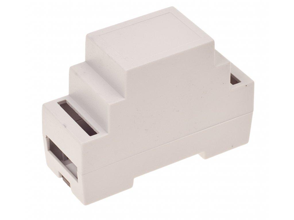 Plastová krabička Z103J, ABS UL94-V0