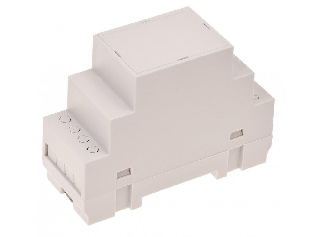 Plastová krabička Z106J, ABS UL94-V0