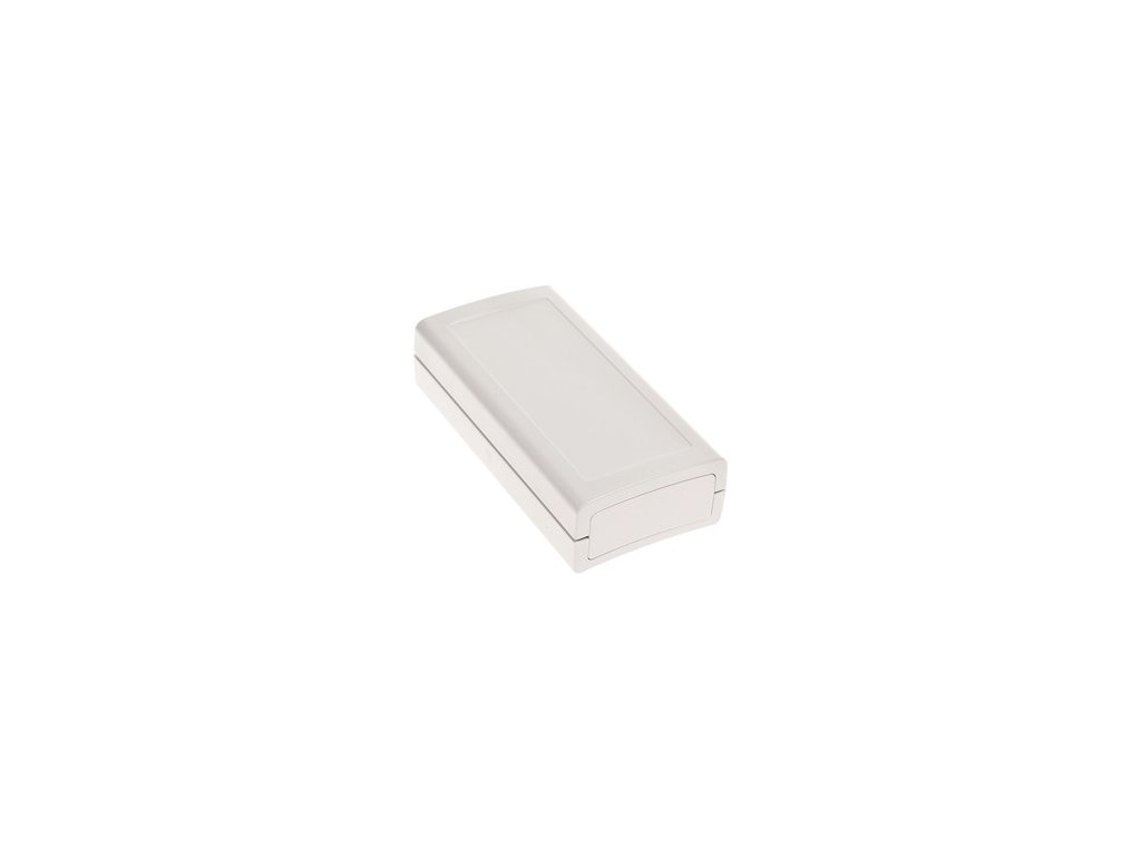 Plastová krabička Z97J, šedá