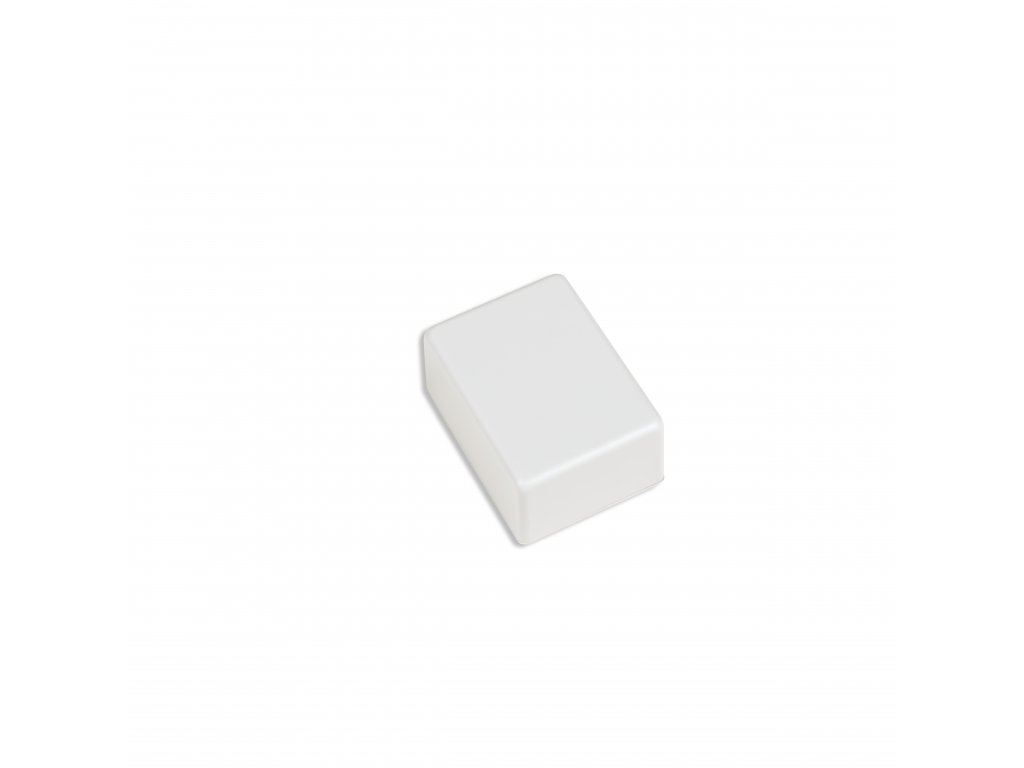 Plastová krabička KM1, šedá