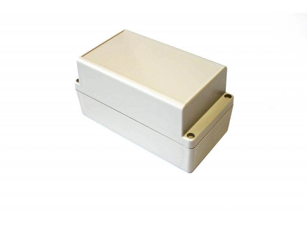 Plastová krabička BK1181