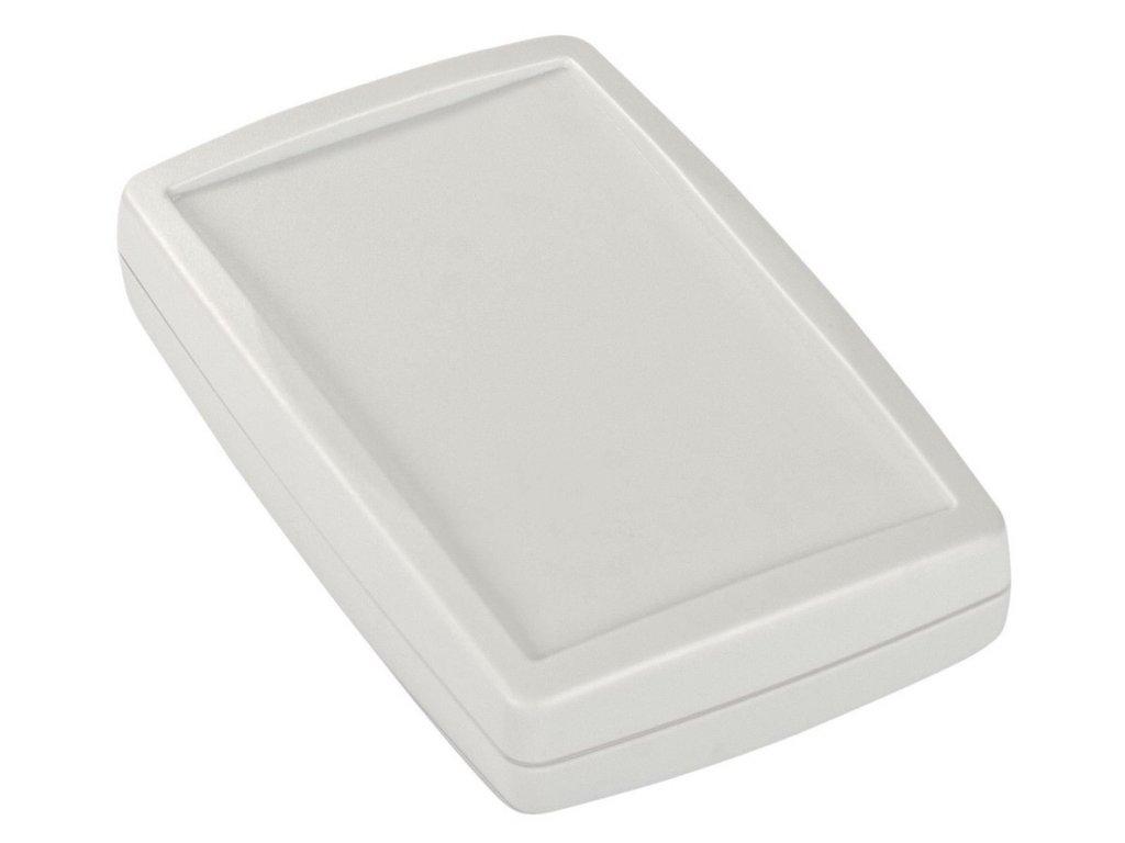 Plastová krabička Z118J, šedá