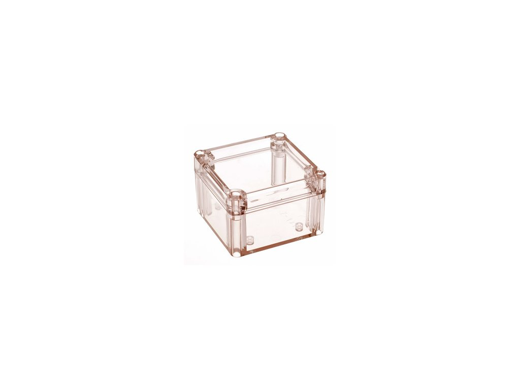 Plastová krabička Z111pH
