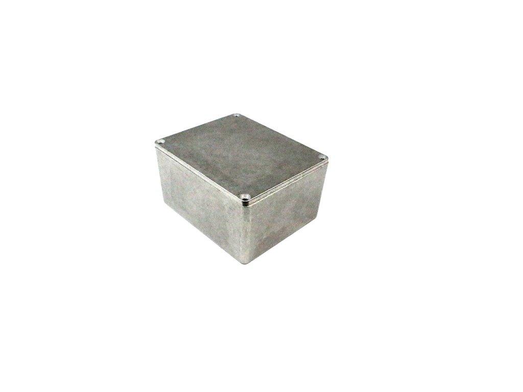 Hliníková krabička HM1590CE