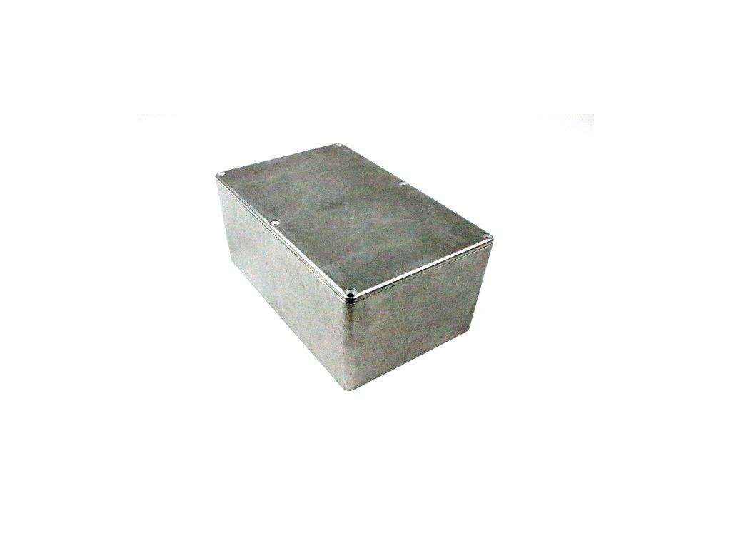 Hliníková krabička HM1590E