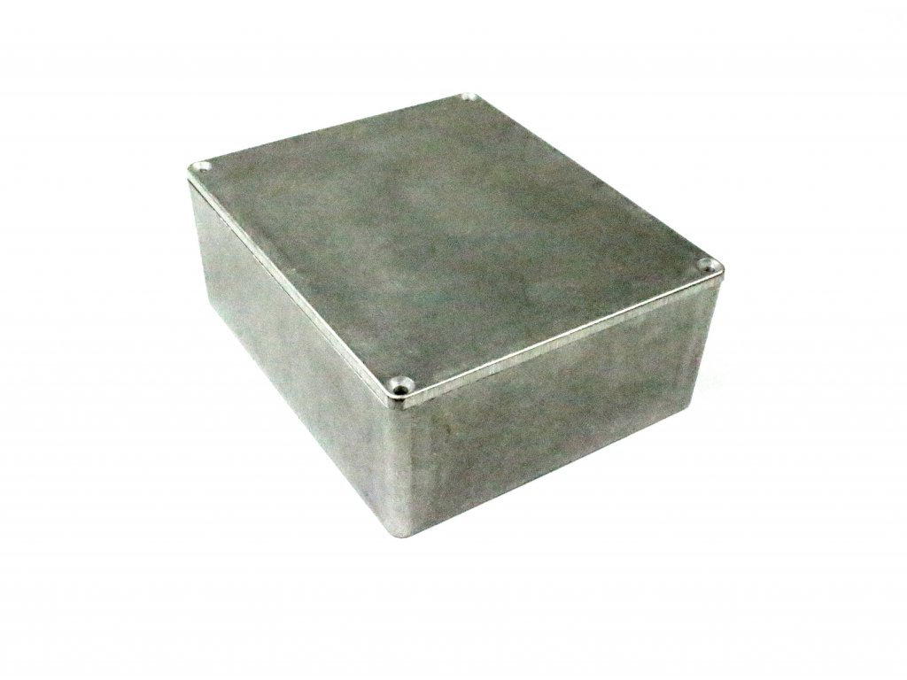 Hliníková krabička HM1590X