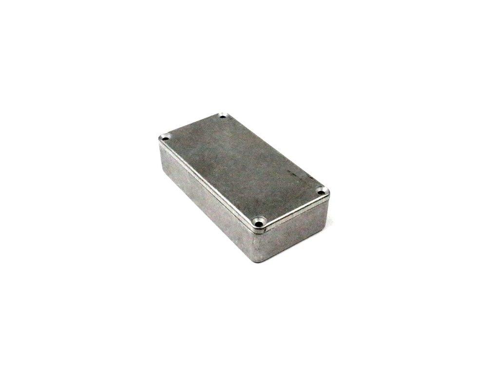 Hliníková krabička AL1595