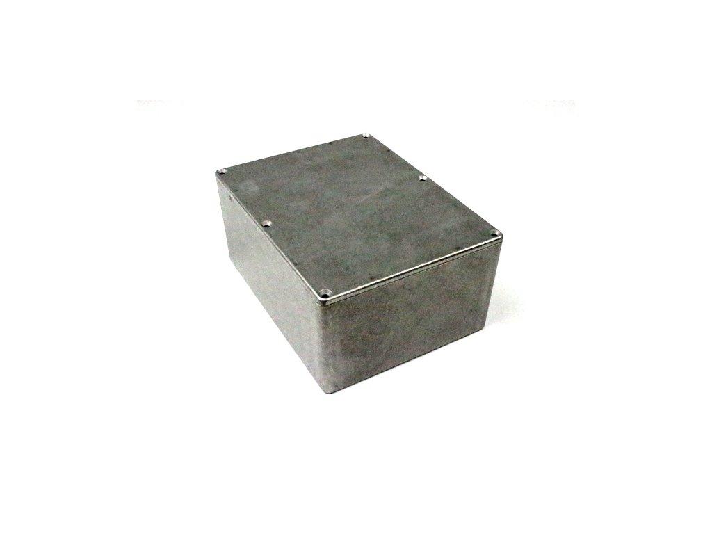 Hliníková krabička AL1550