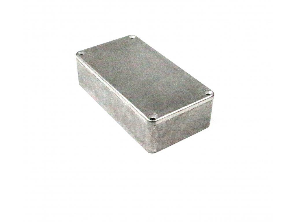 Hliníková krabička AL1596