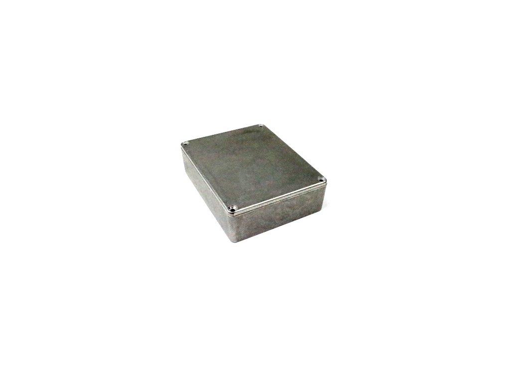 Hliníková krabička HM1590BB