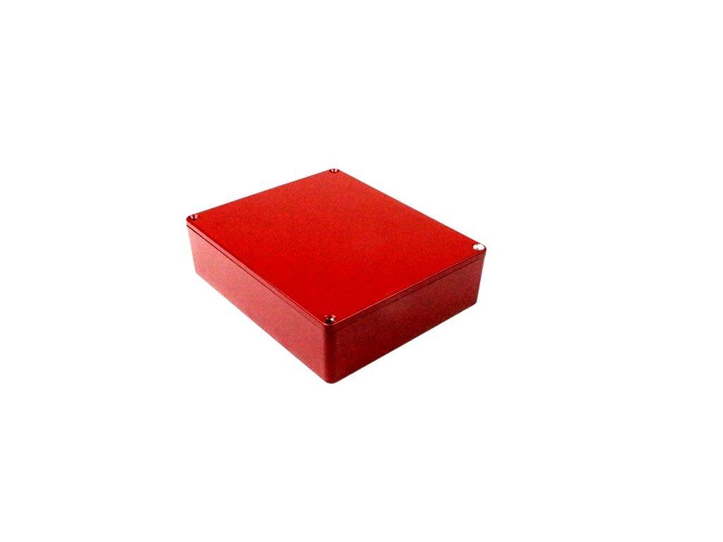 Hliníková krabička HM1590XXRD