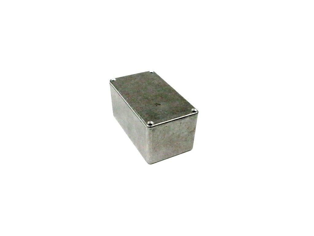 Hliníková krabička HM1550D