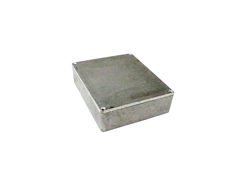 Hliníková krabička HM1590XX