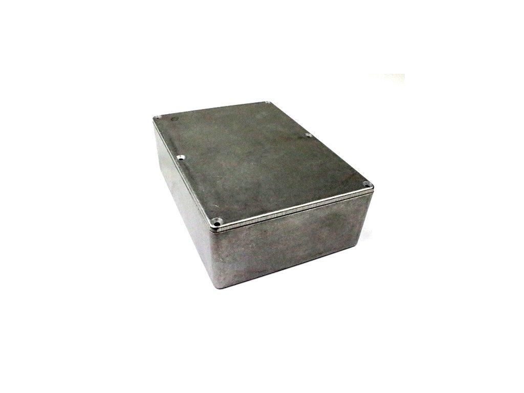 Hliníková krabička HM1550E