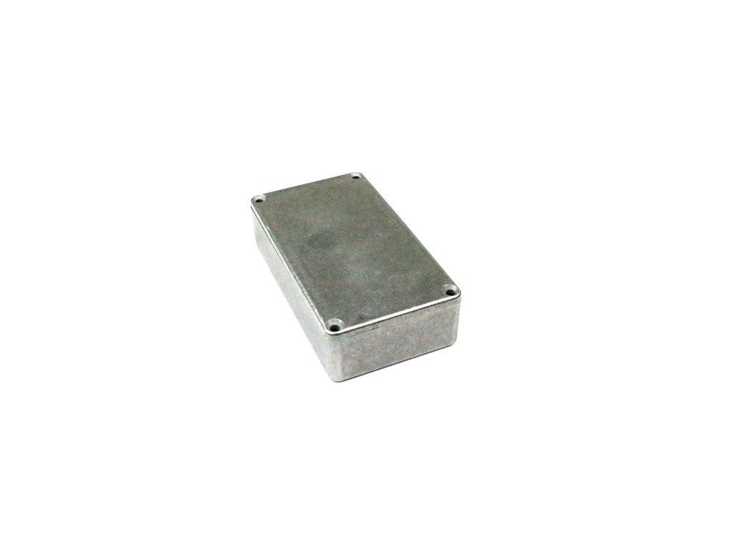 Hliníková krabička AL1554