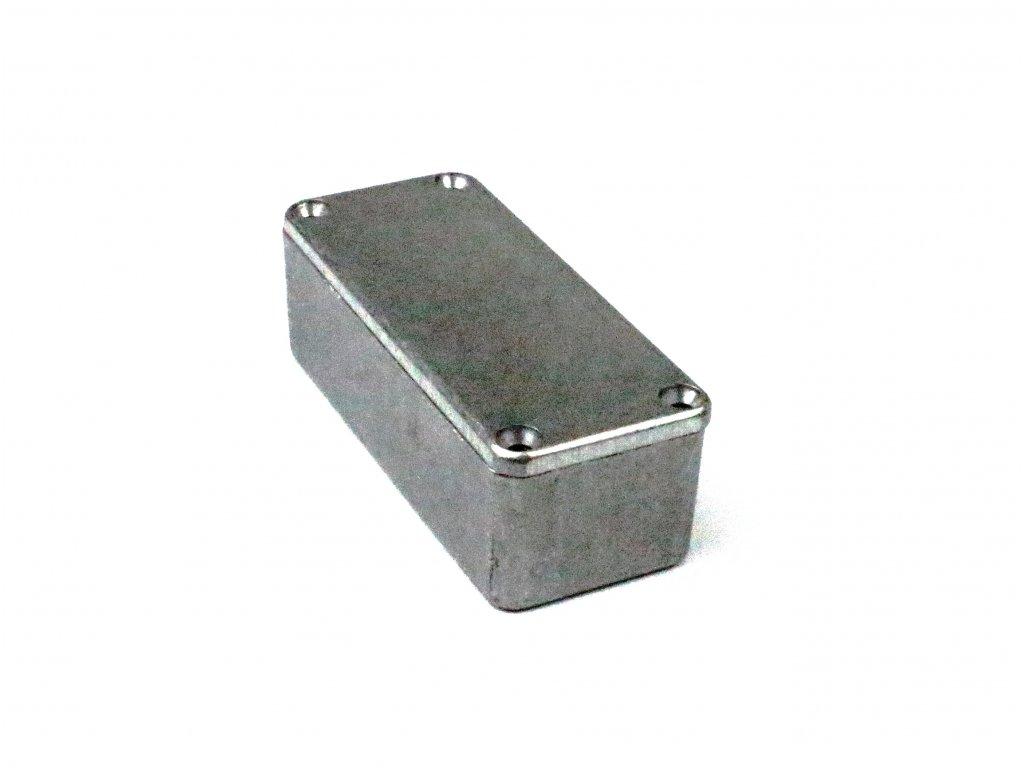 Hliníková krabička HM1590A