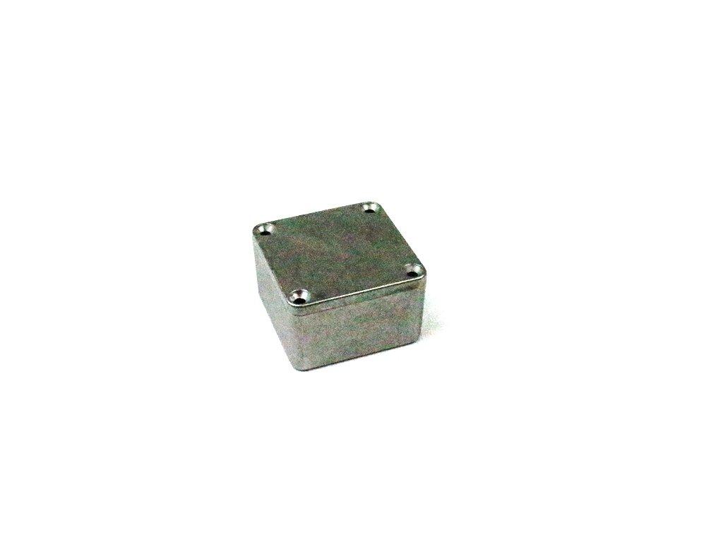 Hliníková krabička AL1600