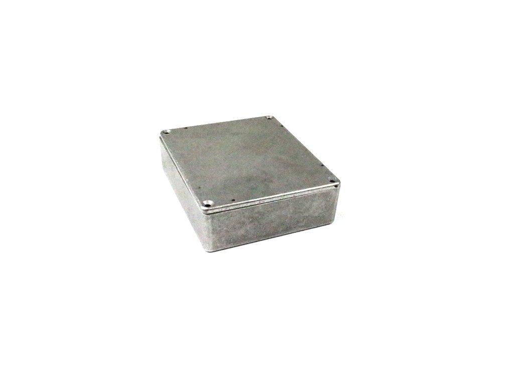 Hliníková krabička HM1550M