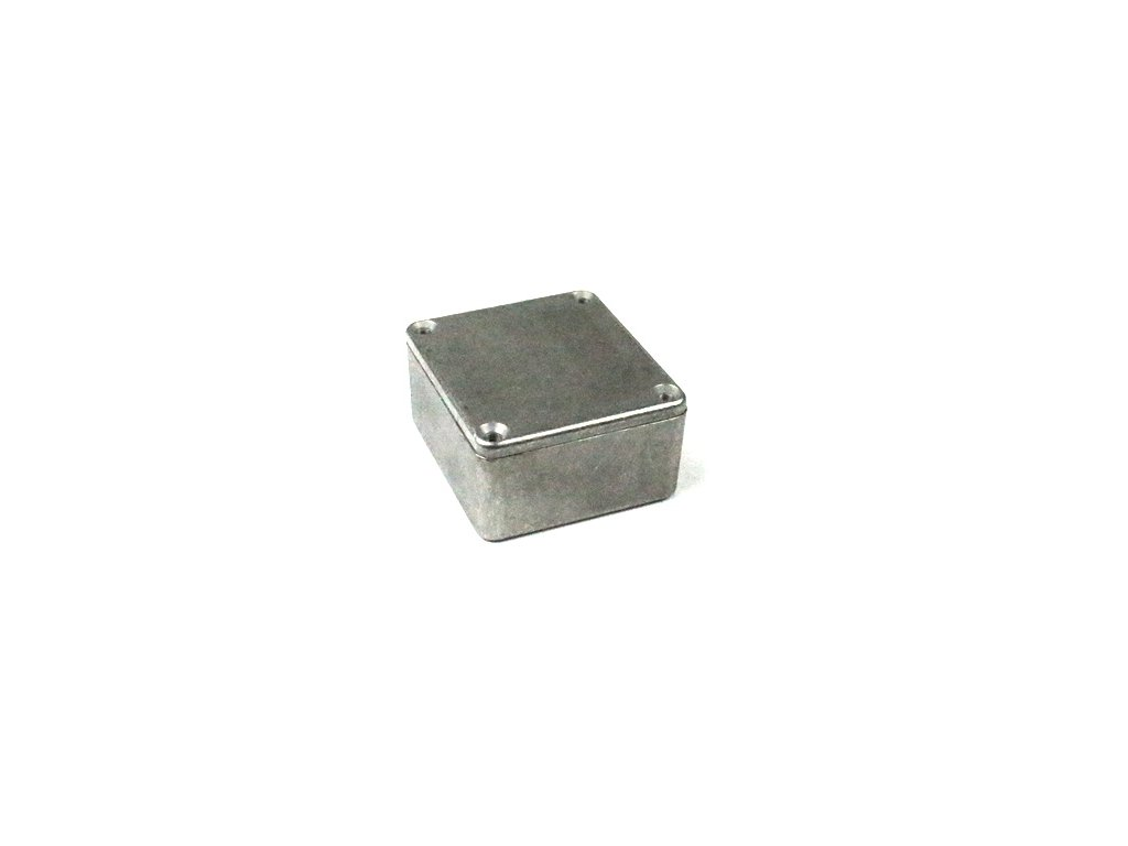 Hliníková krabička HM1550Q