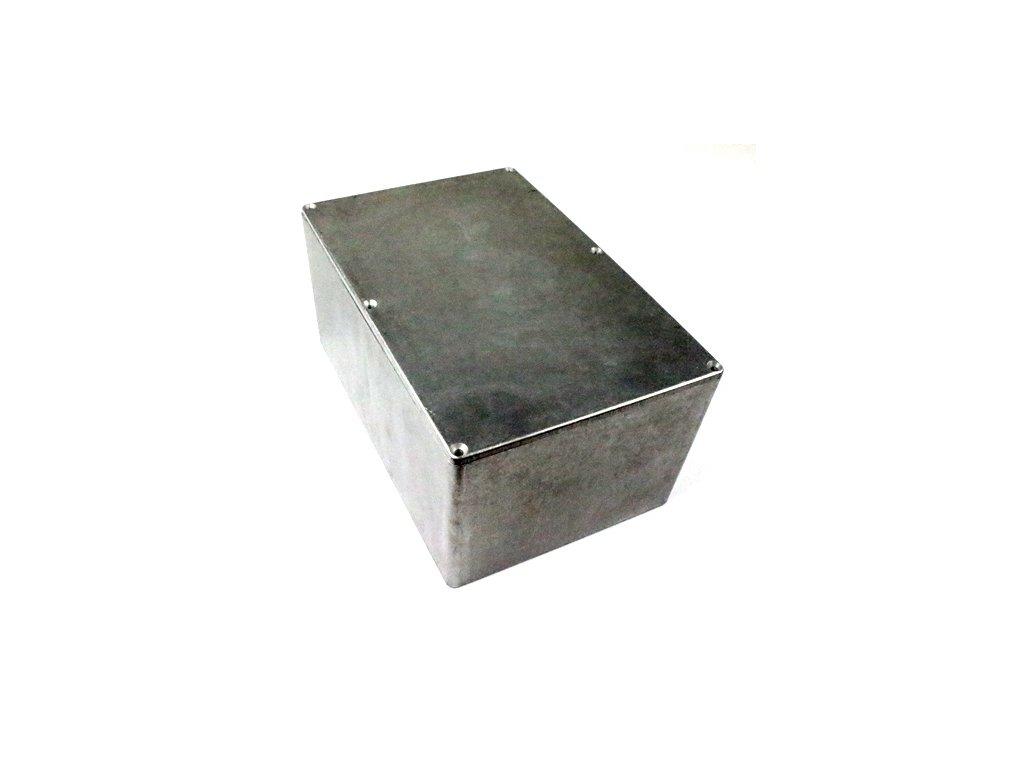Hliníková krabička HM1550H