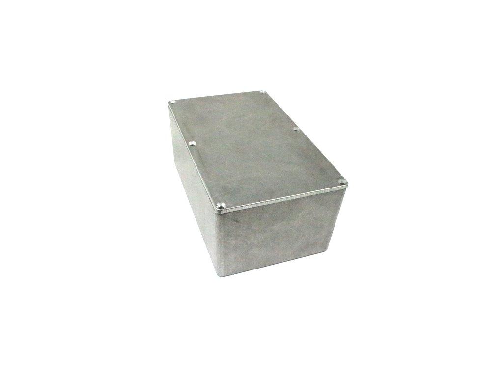 Hliníková krabička HM1590EE