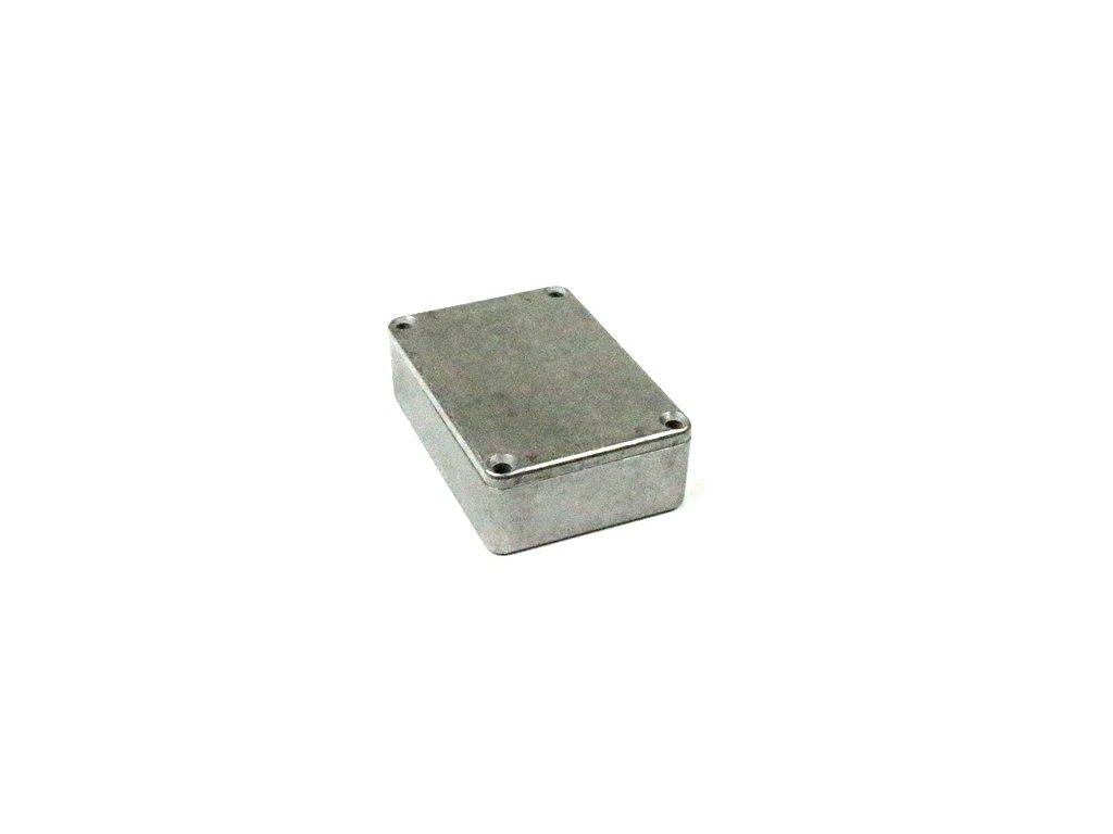 Hliníková krabička HM1550P