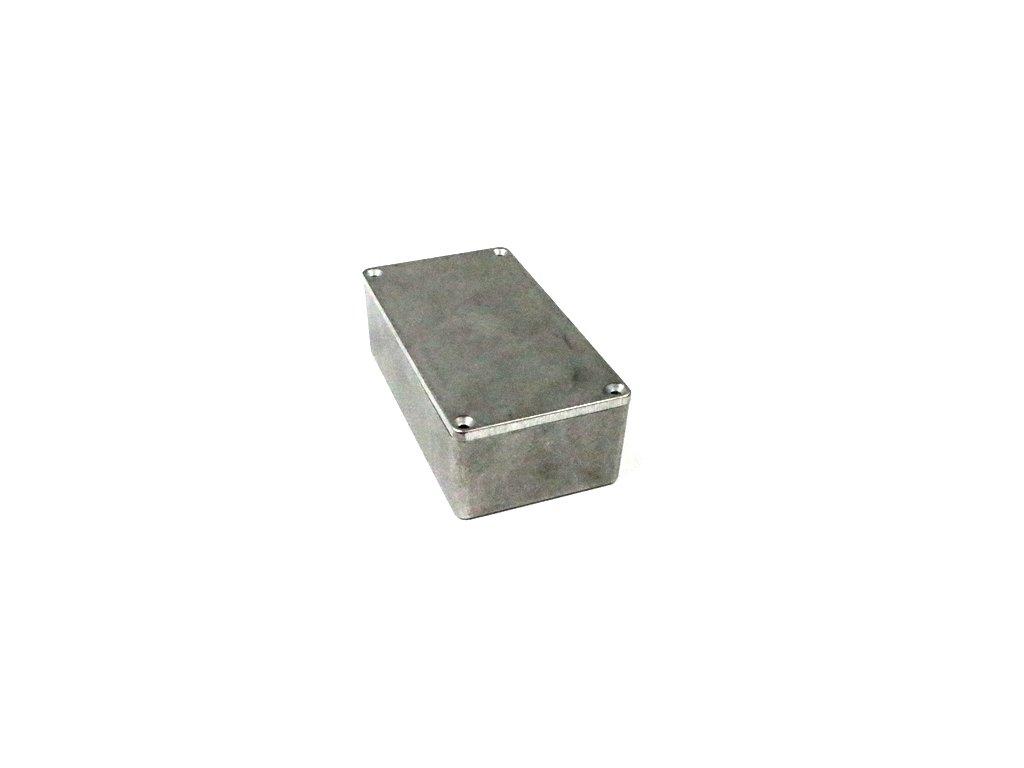 Hliníková krabička HM1590N1