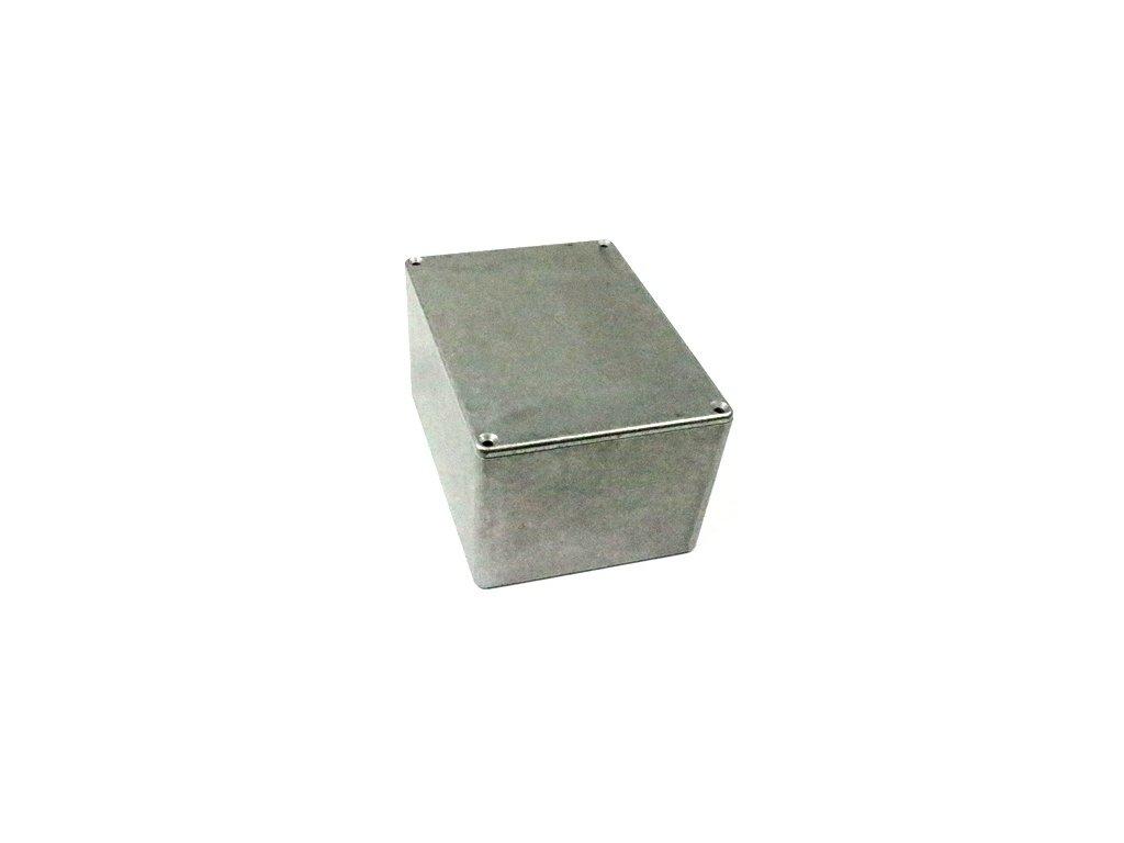Hliníková krabička HM1550K