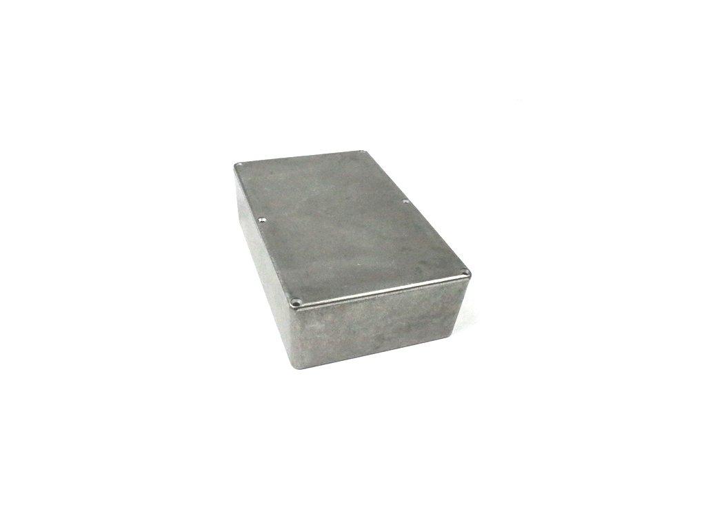 Hliníková krabička HM1590D