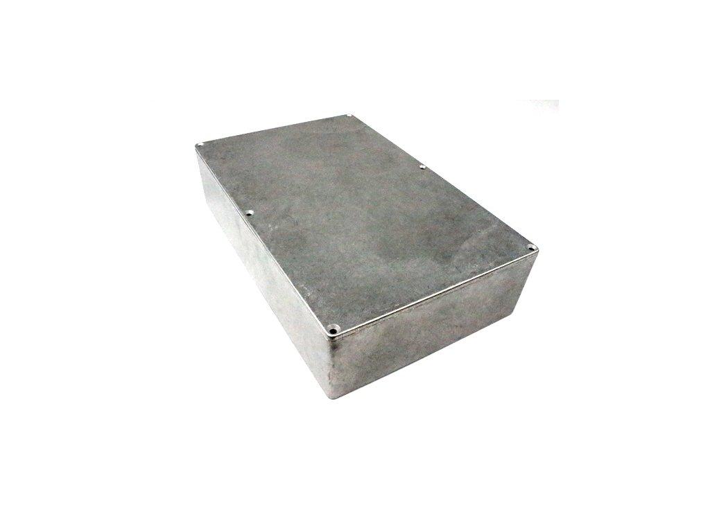 Hliníková krabička HM1550G
