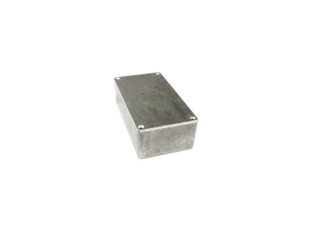 Hliníková krabička AL1605