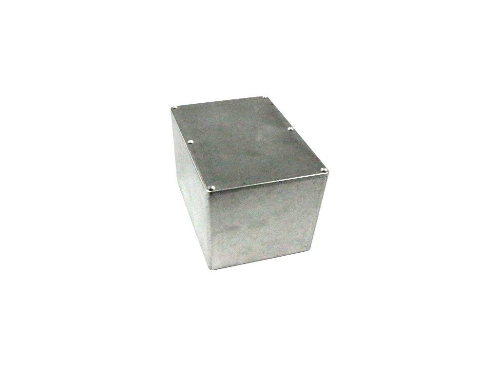 Hliníková krabička AL1563