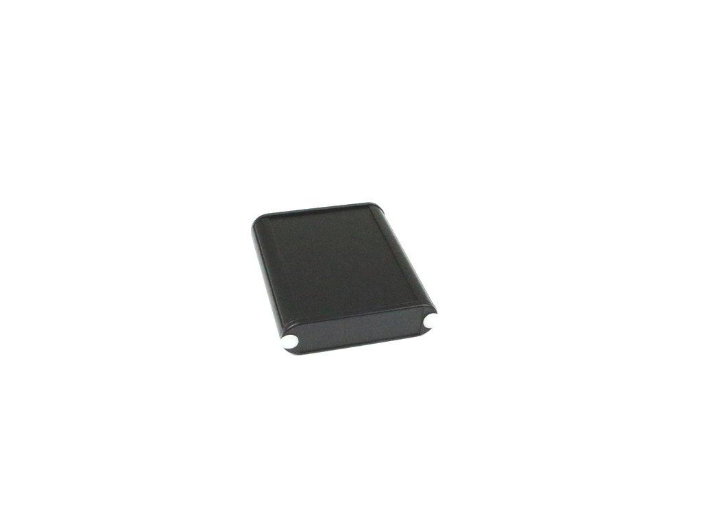 Hliníková krabička HM1455B802BK