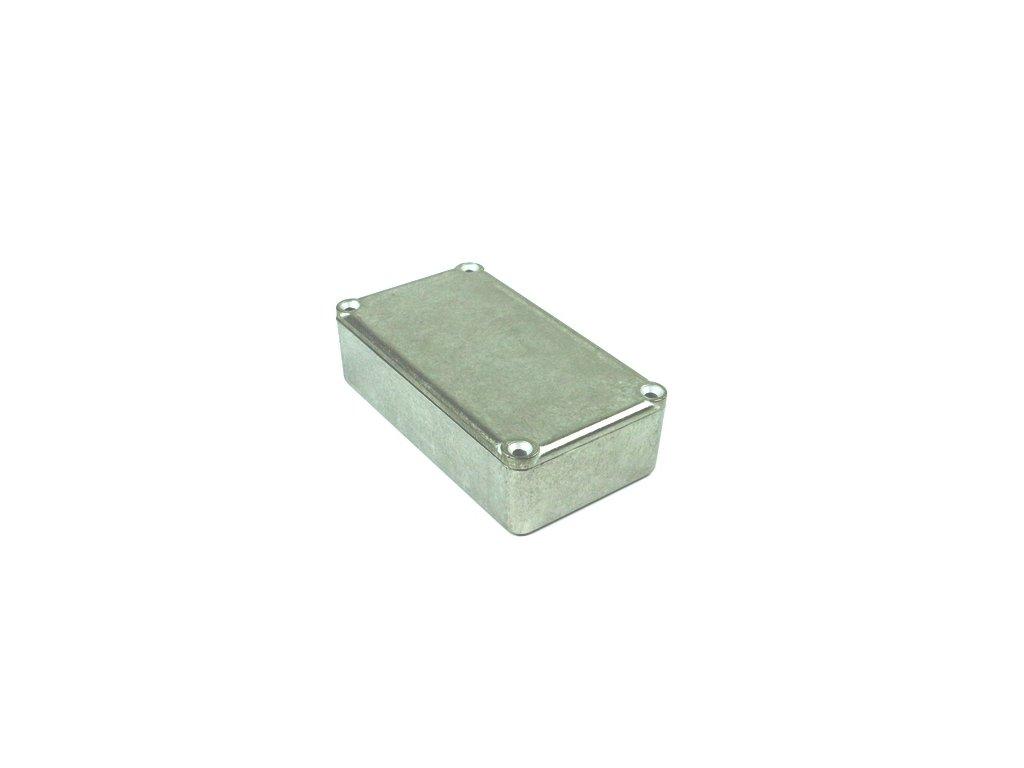 Hliníková krabička AL1609