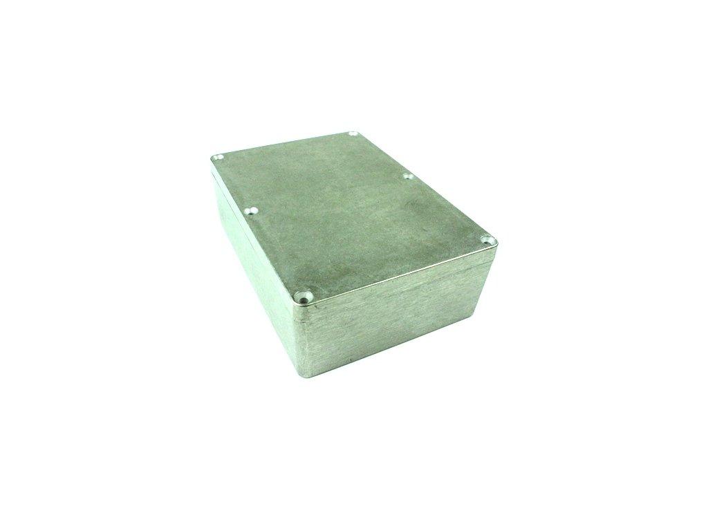 Hliníková krabička HM1550Z120